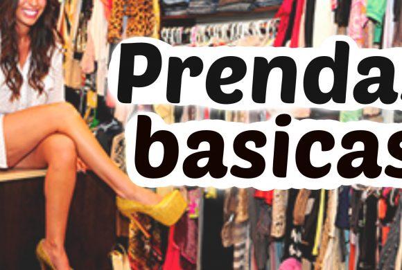 Te enseñaremos 3 prendas que no pueden faltar en tu closet